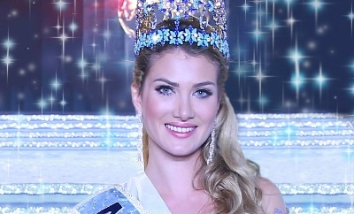 MISS WORLD 2015  PHOTO