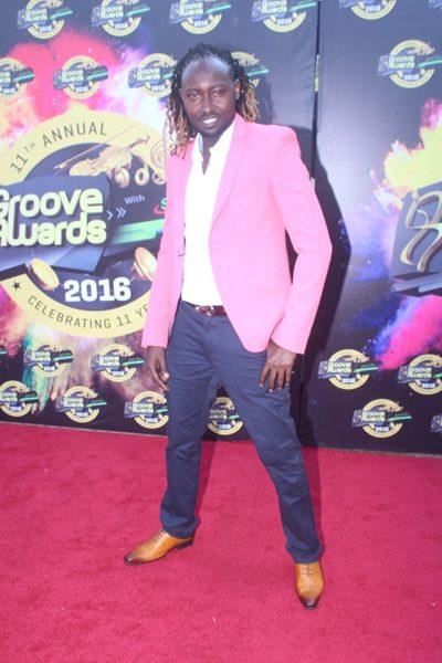Gospel Ragga Artiste Alemba