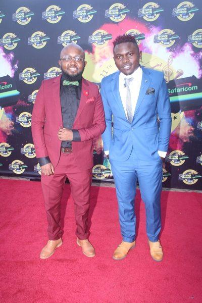 Gospel Artistes Kelele Takatifu