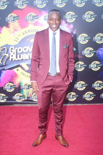 Afro Pop artiste of the Yaer Magic Mike