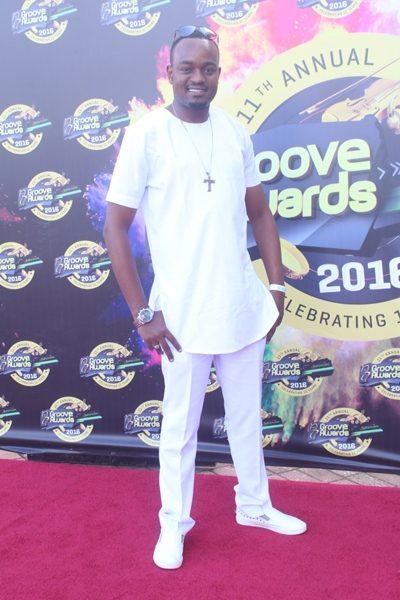 Gospel Artiste Mr T