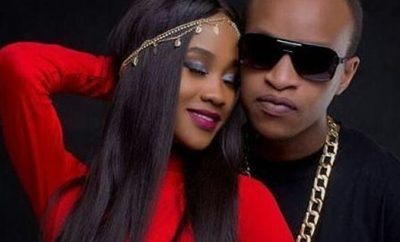 Prezzo and Michelle