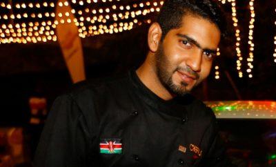 Chef Ali 1