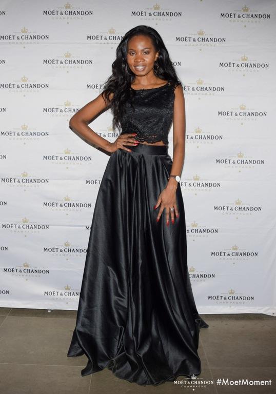 Lucia Musau - Fashion & Lifestyle Blogger