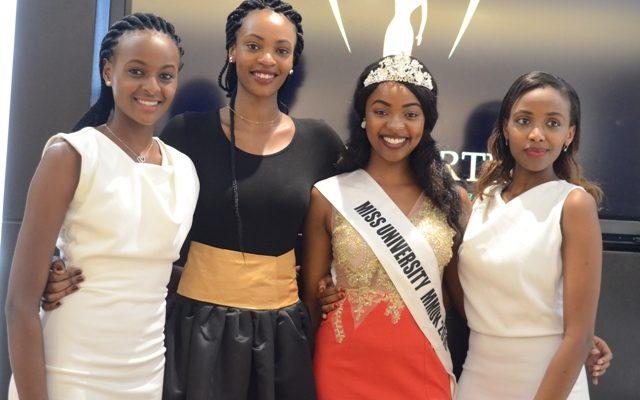 Miss Earth Kenya