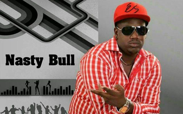 Nasty Bull