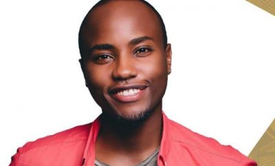 Nick Mutuma