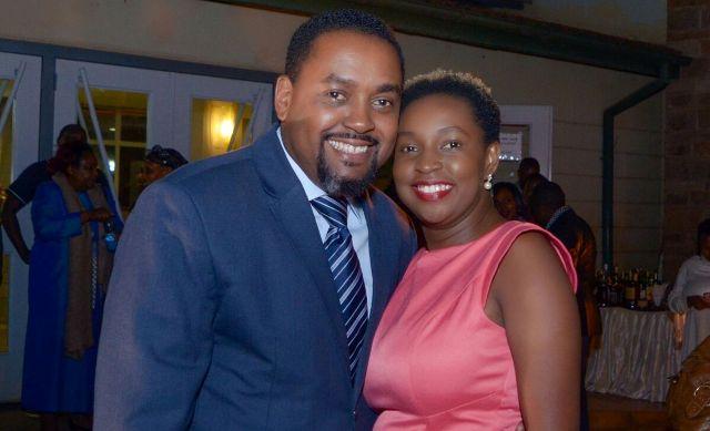Mwaniki and Resian