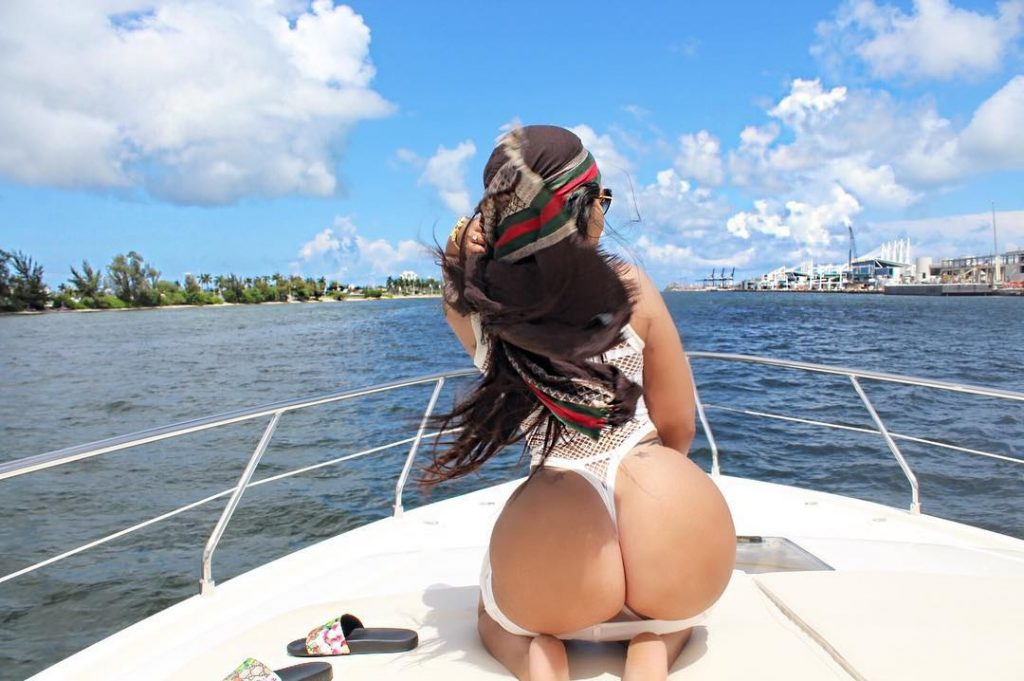 Vera Sidika Miami 1