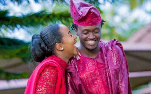 Diana and Bahati