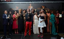 Kenya Fashion Awards