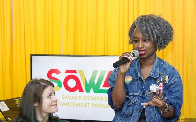 SAWA 1