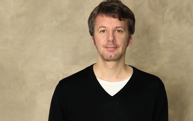 Detlef Schwarte, Co-Founder of the Reeperbahn Festival -