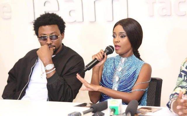 Vanessa Mdee Album launch 5