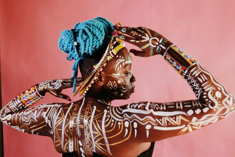 a027672ca6b Muthoni Drummer Queen   Circa 69 release a virtual reality music video