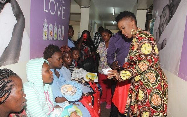 ab4af9319d9 Wahu and Mortein Doom celebrate world Malaria Day