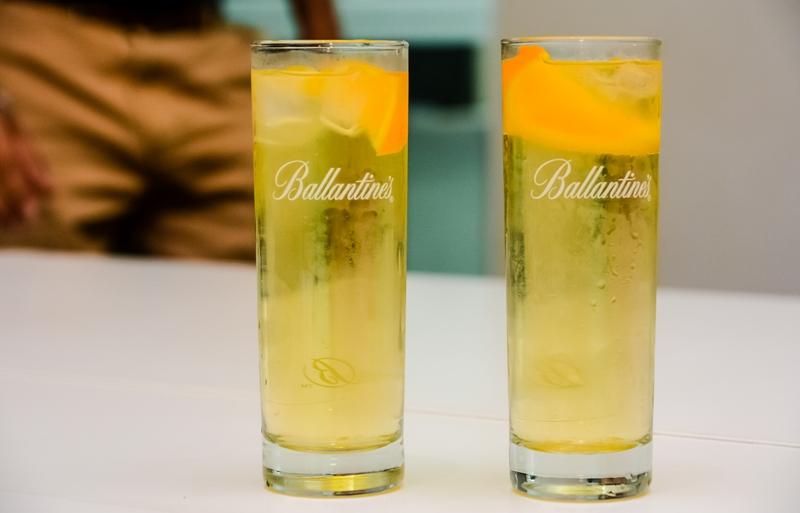 Ballantine's Rio