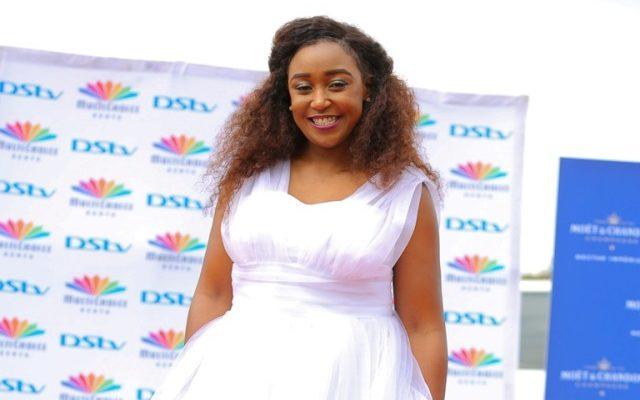 Betty Kyalo