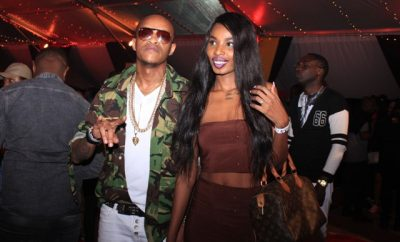 Fallen and Prezzo at NRGWave Concert.