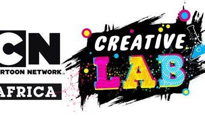 Cartoon Network Africa Creative Lab