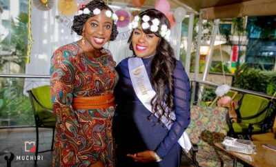 Lilian Muli Baby Shower 3