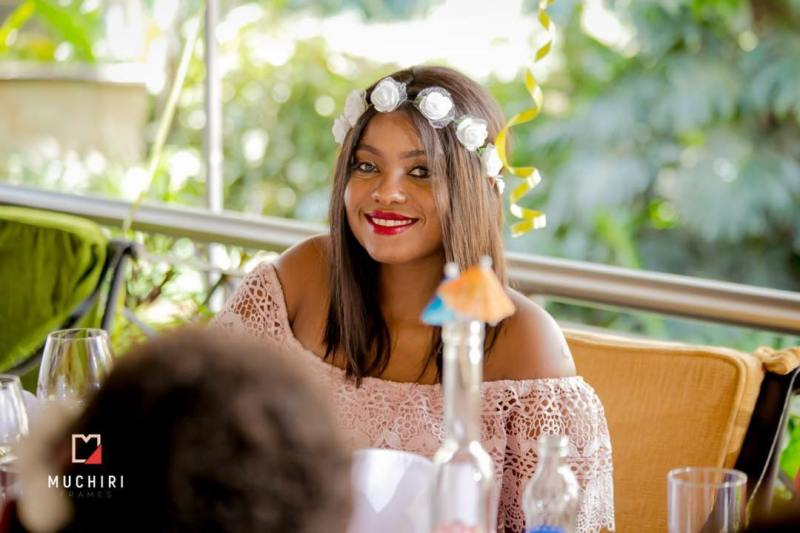 Lilian Muli Baby Shower 5