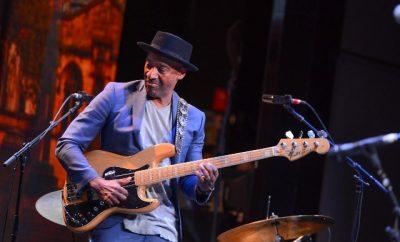 Jazz Artiste Marcus Miller
