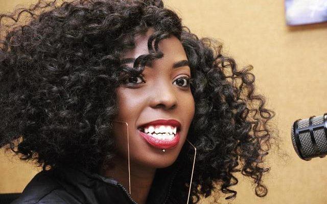 Adelle Onyango