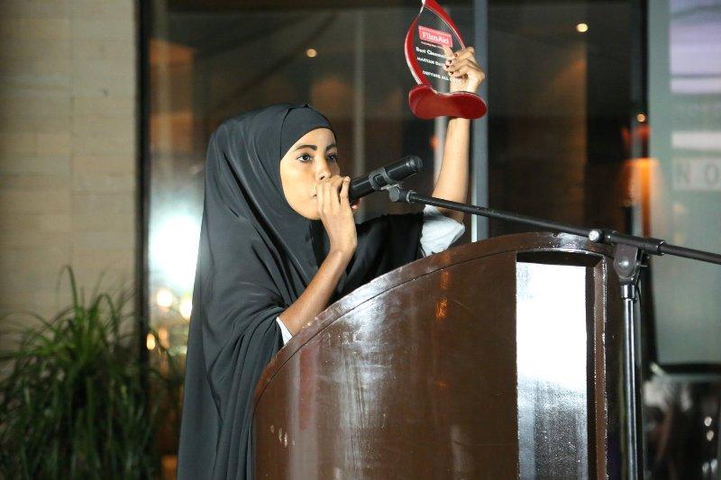 FilmAid Festival awards