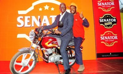 (L-R) KBL Sales Director Andrew Kilonzo and Njoro (1)