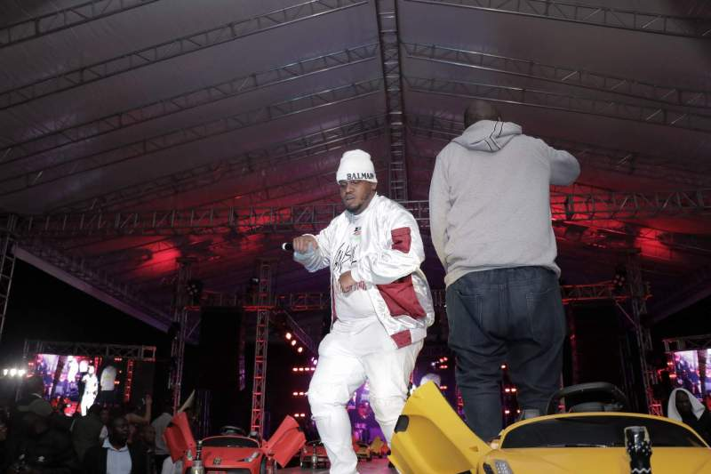 Davido 30 Billion Concert (2)
