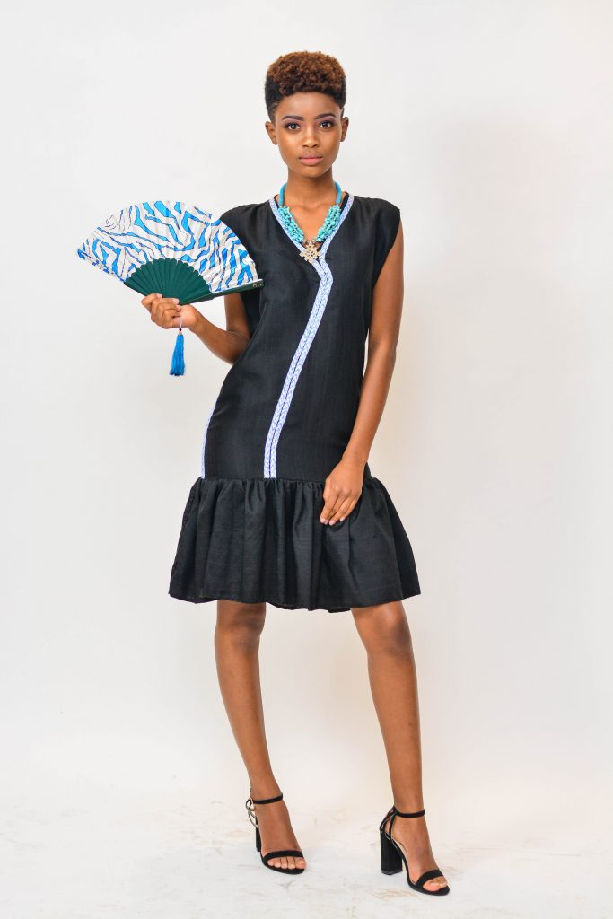 Miss Universe Kenya Wabaiya Kariuki