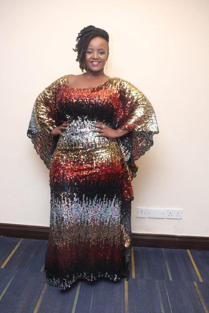 Susan Kamau 1
