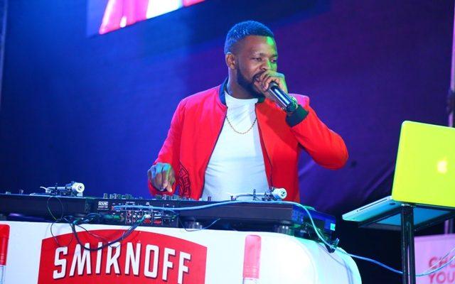 DJ Roudge