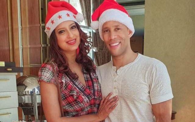 Eve D'Souza and boyfriend 2