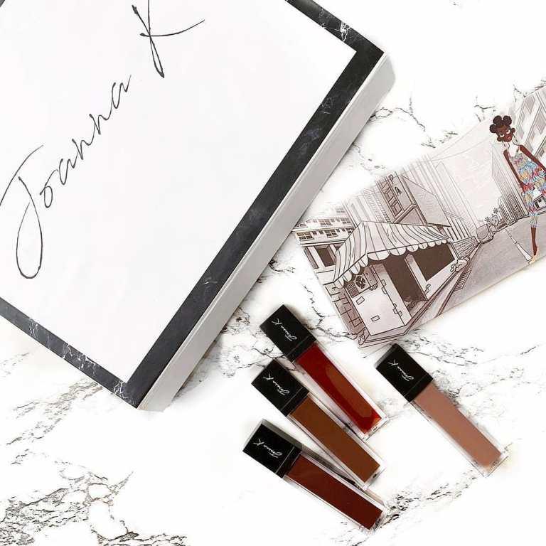 Joanna K Cosmetics