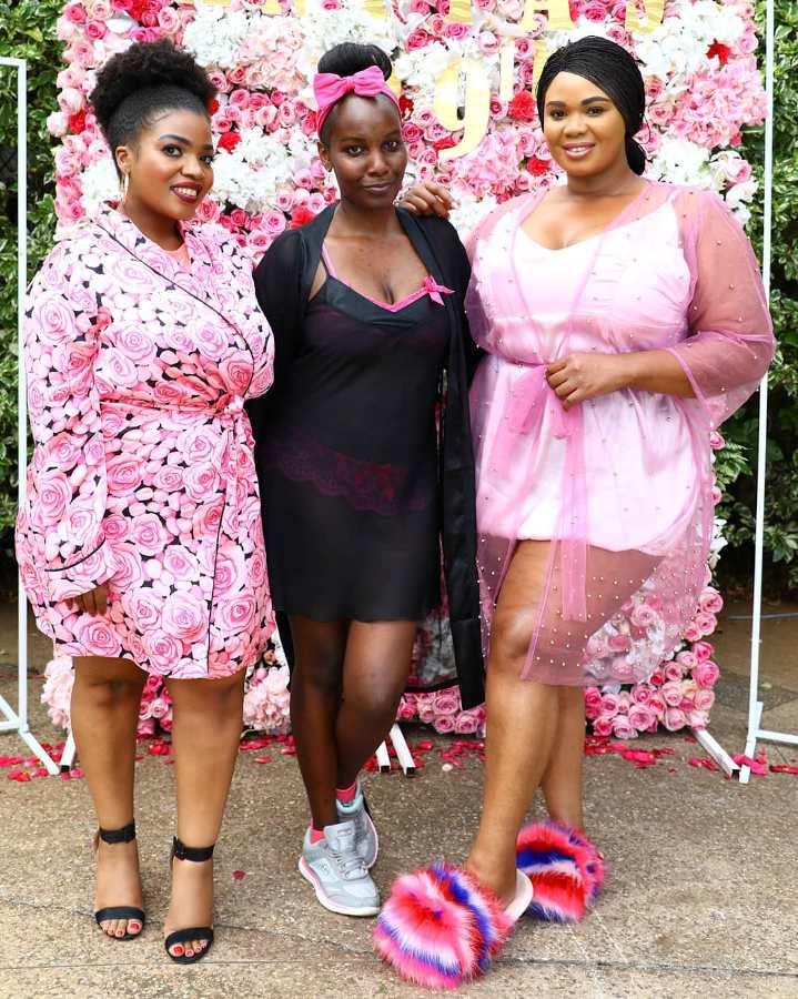 Anita Nderu's Birthday 3