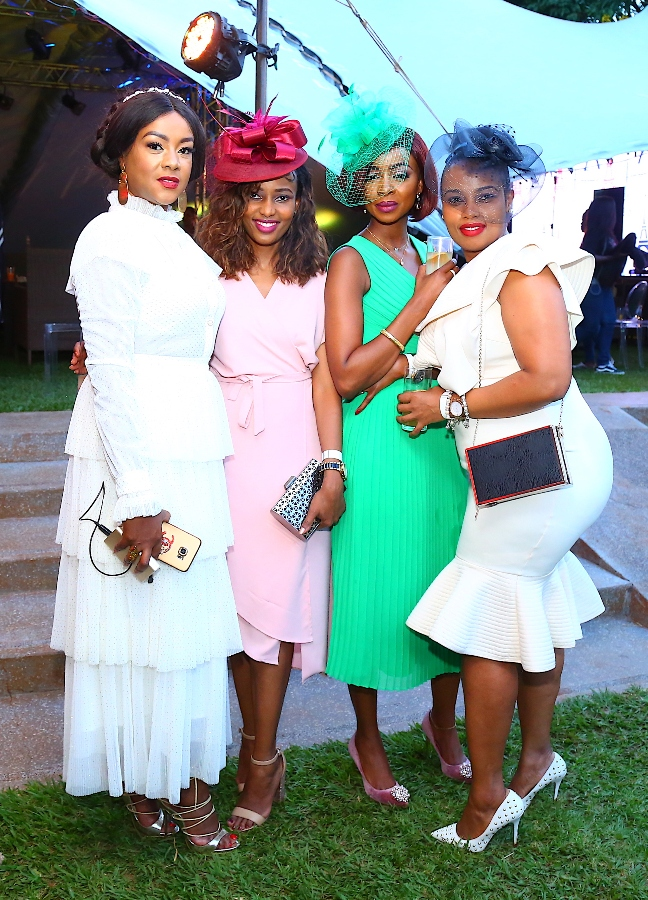 Fashion High Tea 2019 3