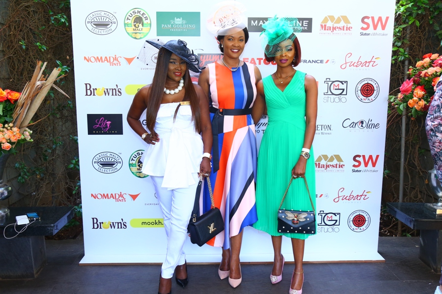 Fashion High Tea 2019 5