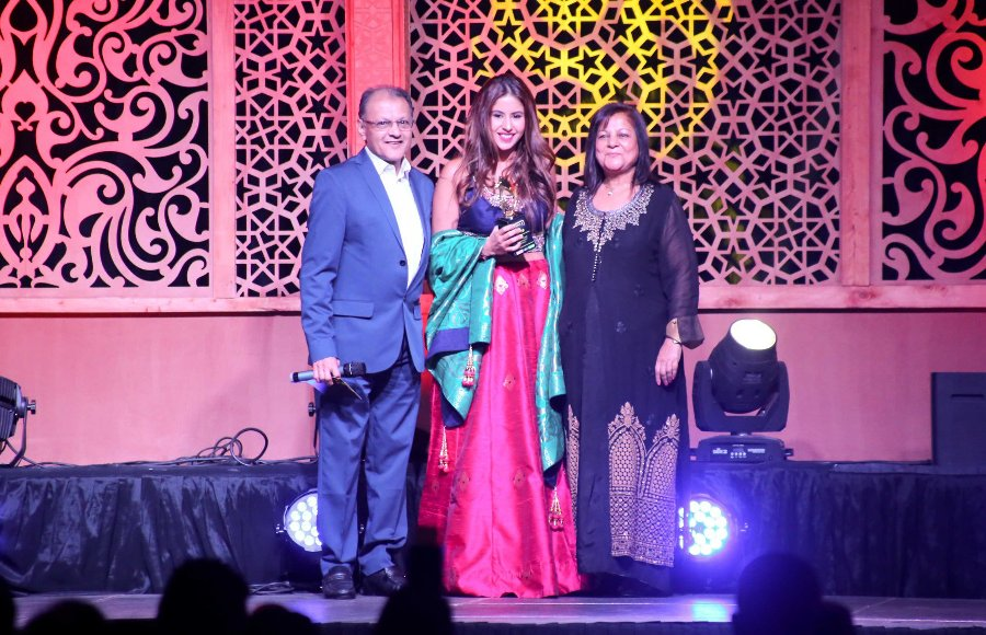 Asian Weekly Awards TAWAA