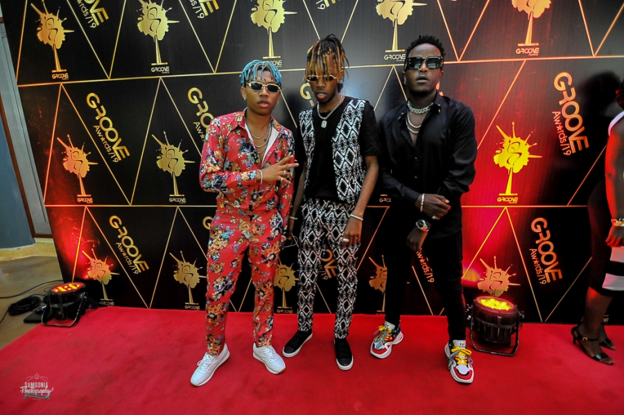 Groove Awards Winners 2019 1