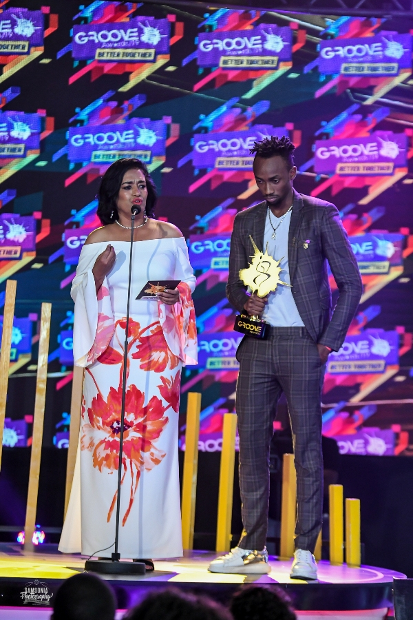 Groove Awards Winners 2019