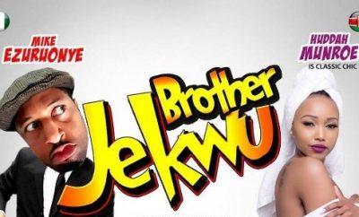 Bro Jekwu