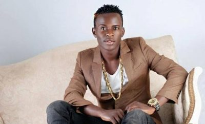 Willy Paul 1