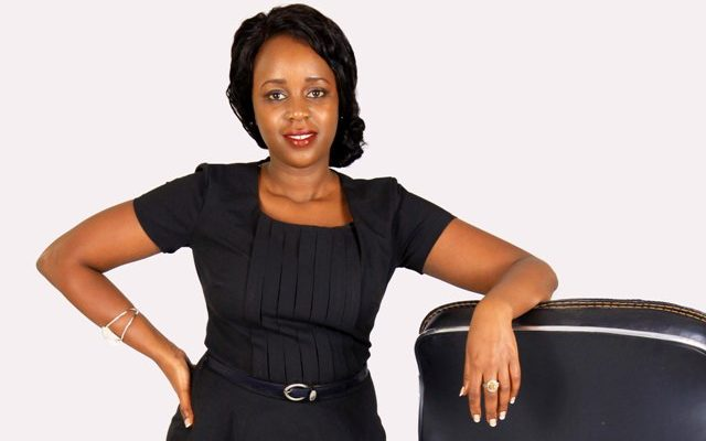 Kenya's Mary Njoki wins Young African Women Leadership Excellence ...