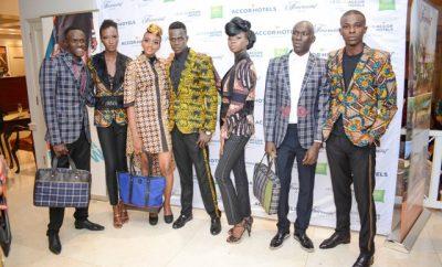 Mochez Models in Kaveke Designs.