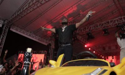 Davido 30 Billion Concert (3)