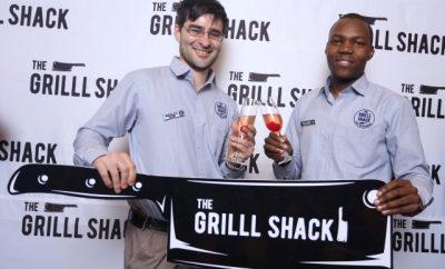 Grilll Shack