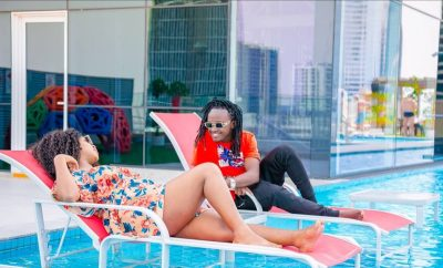 Bahati – Buzz Central