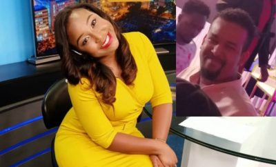 Betty Kyallo Somali man